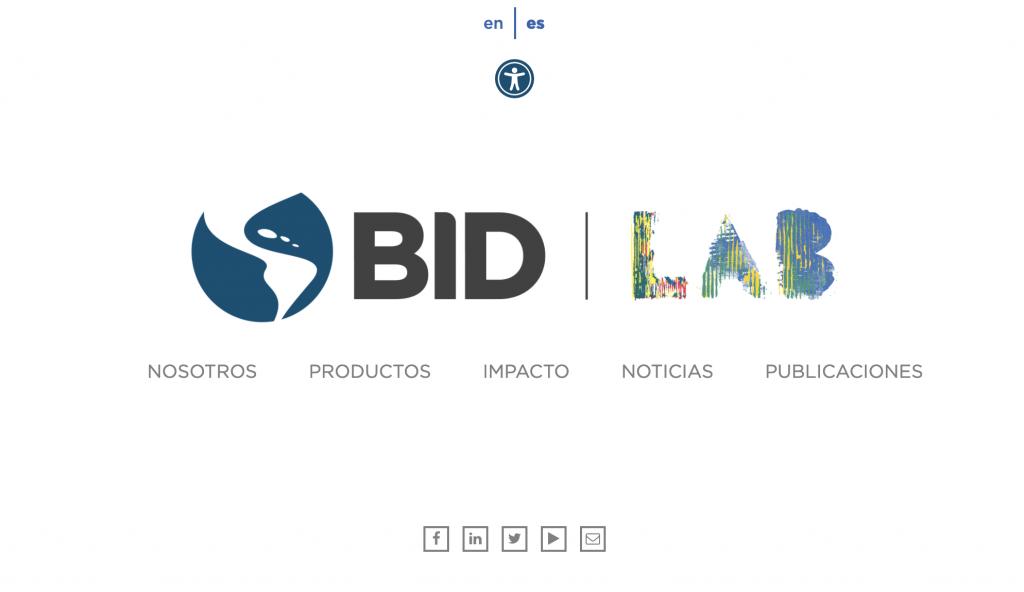 BID Lab criptotendencias.com