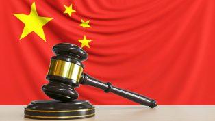 Tribunales en China utilizan tecnología blockchain en sellos electrónicos para propiedades