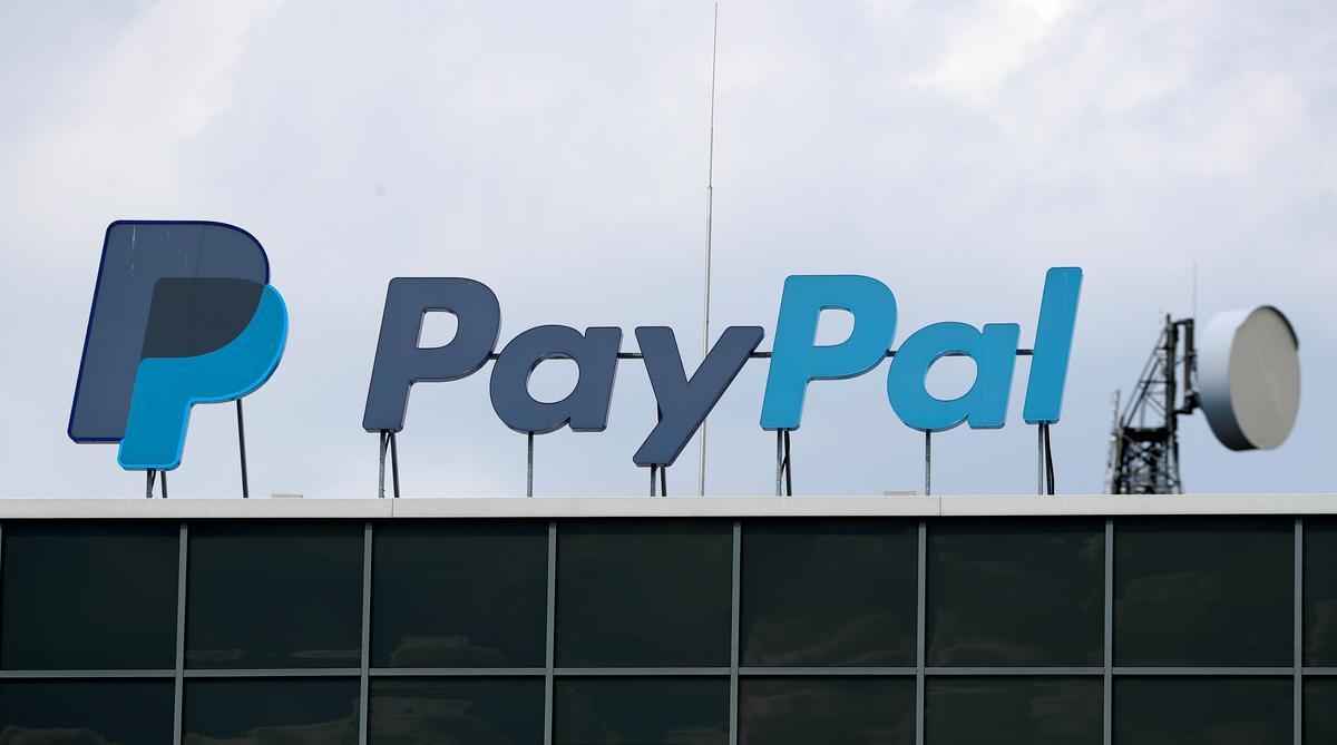 Una carta de PayPal a la Comisión Europea en marzo, muestra que la empresa trabajaba en incrementar su capacidad dentro del área de las criptomonedas