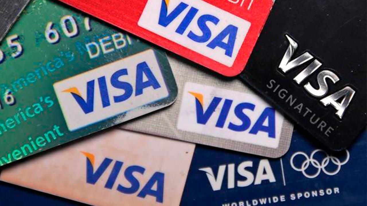 Visa evalúa integrar en su plataforma monedas digital y tecnología blockchain para extender el valor de los pagos digitales