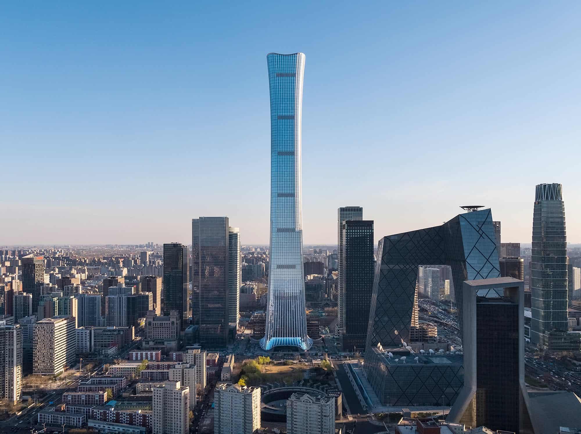 Gobierno de Beijing publica libro blueprint sobre su próximo centro blockchain