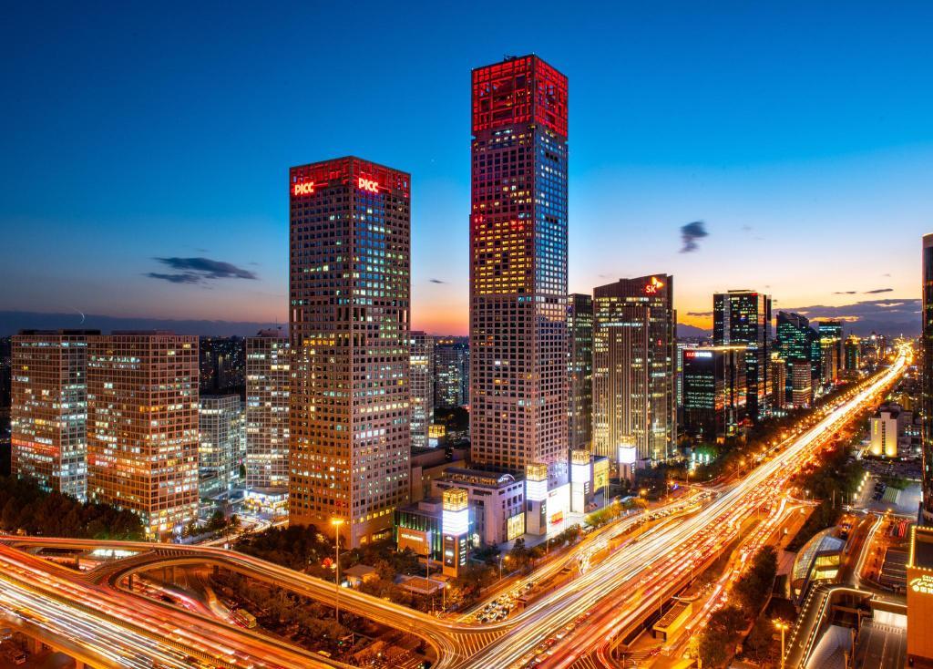 Beijing se prepara para ser un centro blockchain en los próximos dos años