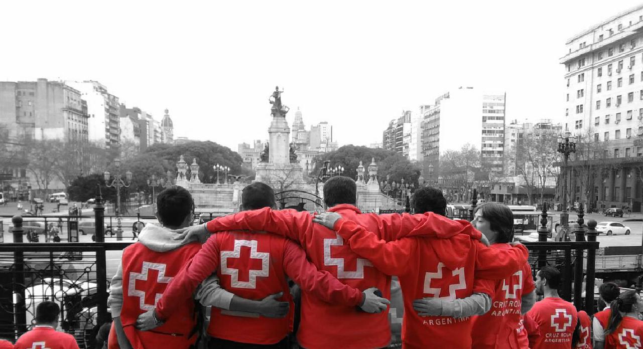 SatoshiTango se convierte en la pasarela de donaciones oficial de la Cruz Roja Argentina