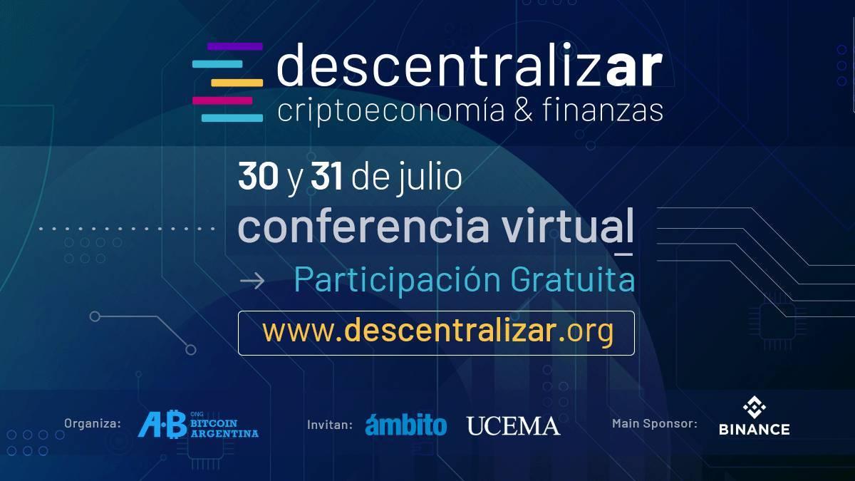 DescentralizAR: La criptoeconomía de la mano de SatoshiTango