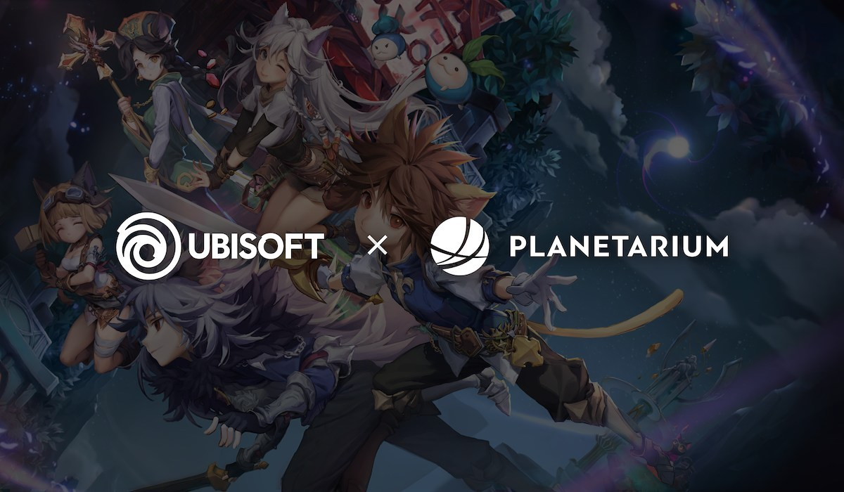 Ubisoft sigue expandiendo su desarrollo en territorio blockchain como nuevo asesor del juego Nine Chronicles