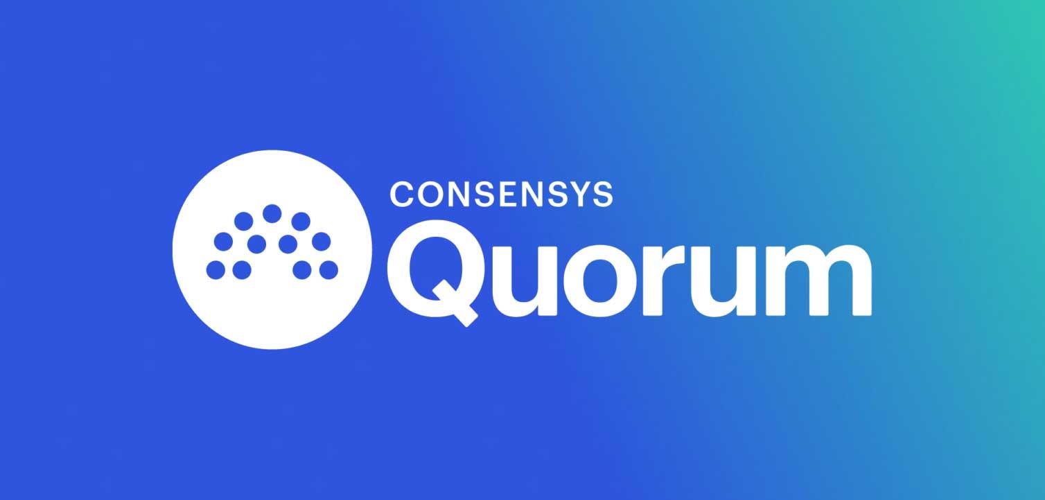 ConsenSys adquiere Quorum, una variante empresarial de la blockchain Ethereum desarrollada por JP Morgan