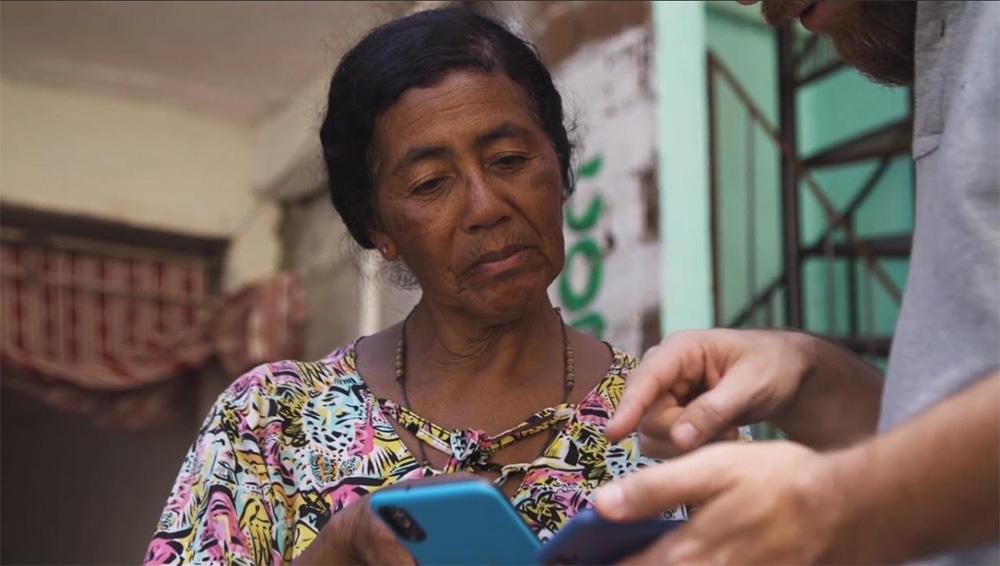 Proyecto DIDI: presentan desarrollo de nueva app de identidad digital para la inclusión social