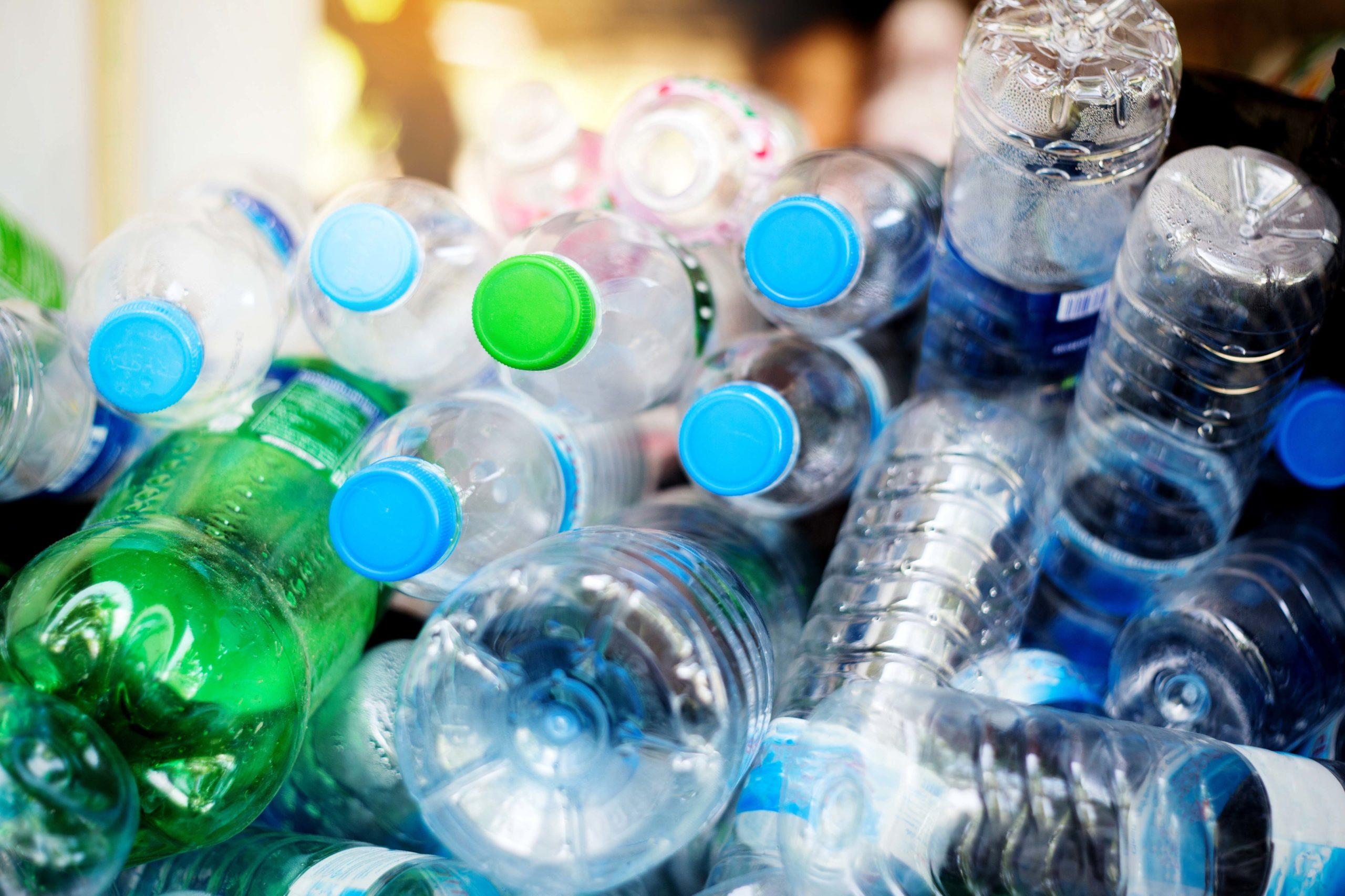 RecycleGo y DeepDive se unen para optimizar la cadena de suministro del reciclaje de plásticos apoyándose en la tecnología blockchain