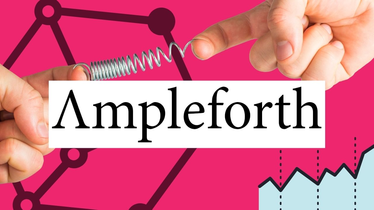 ampleforth crypto criptotendencias
