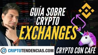 crypto exchanges criptotendencias uniswap