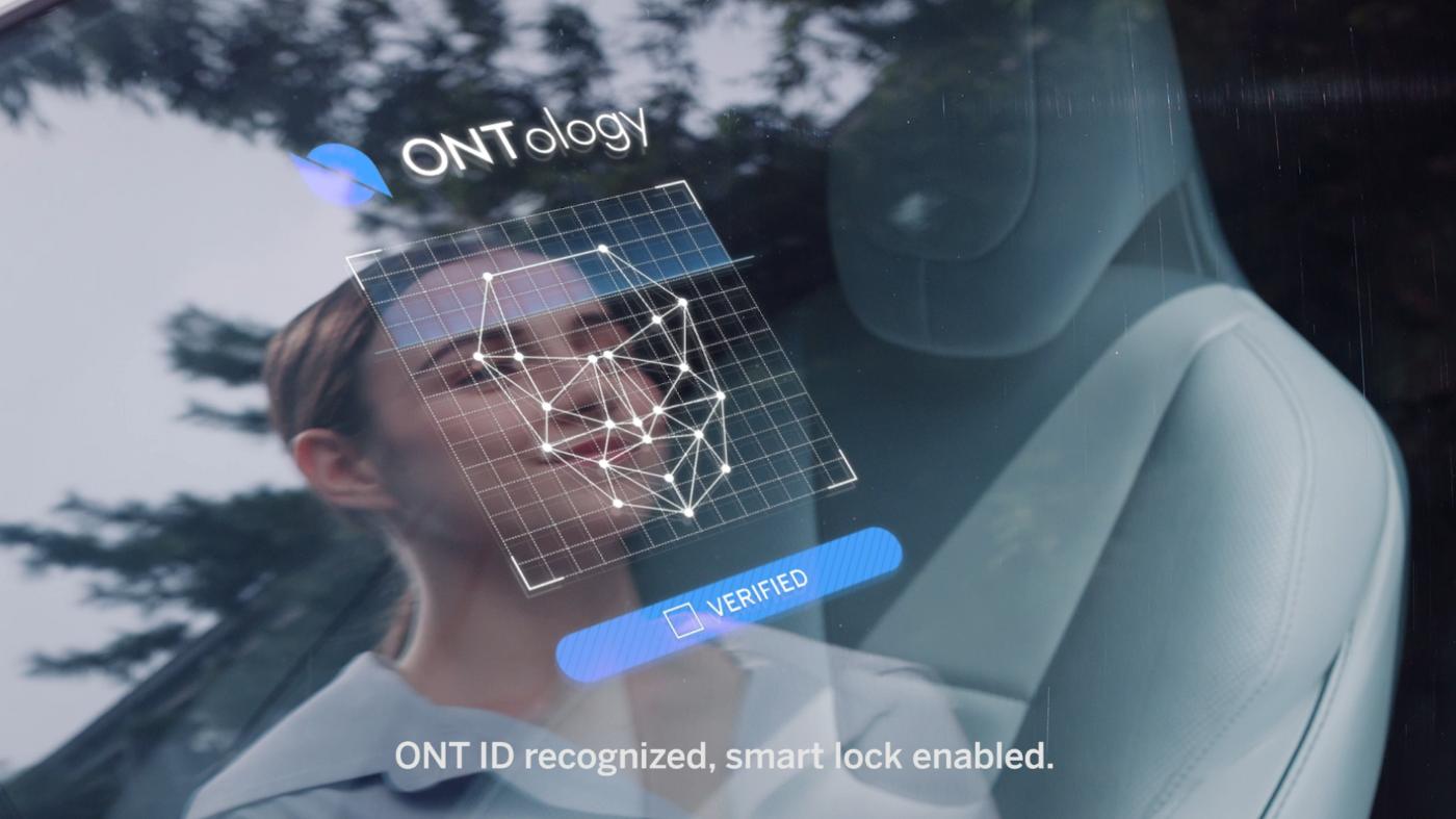 ontology blockchain automotive solution criptotendencias latam