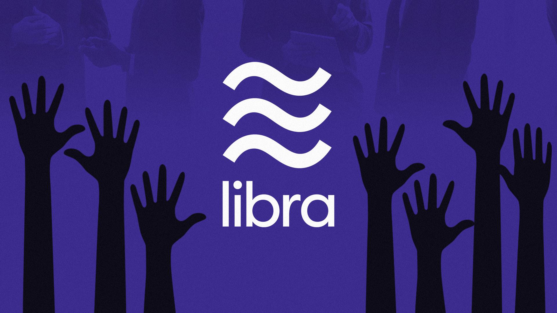 Asociación Libra sumó a Blockchain Capital como su nuevo integrante