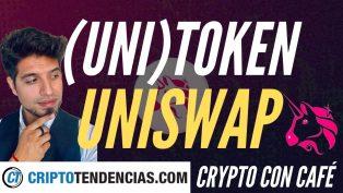 uni uniswap criptotendencias crypto con cafe defi en español