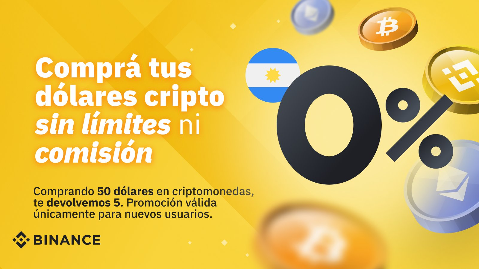Binance BNB criptotendencias