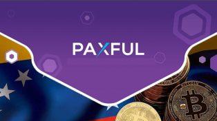 El intercambio de criptomonedas Paxful le dice adiós a sus usuarios en Venezuela.