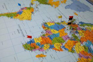 Ucrania, Rusia y Venezuela son los países que lideran el índice global de adopción de criptomonedas presentado por Chainalysis
