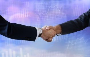 Aave y UniFi reciben inversiones millonarias de empresas a través de nuevas rondas de financiamiento a proyectos DeFi