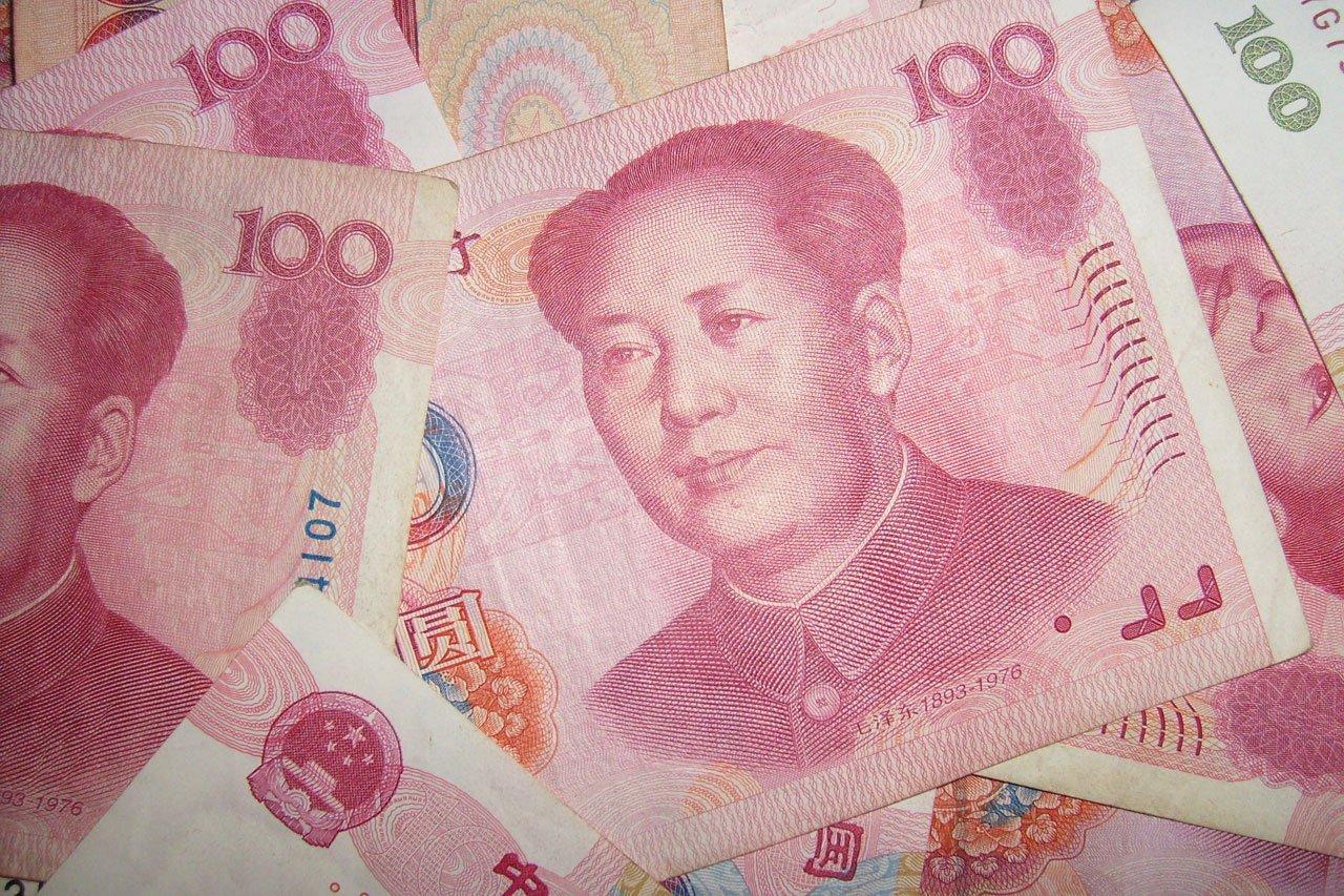 Como parte de las pruebas piloto, la ciudad de Shenzhen en China regalará a sus residentes un monto de yuan digital con el que podrán realizar compras en más de 3 mil comercios