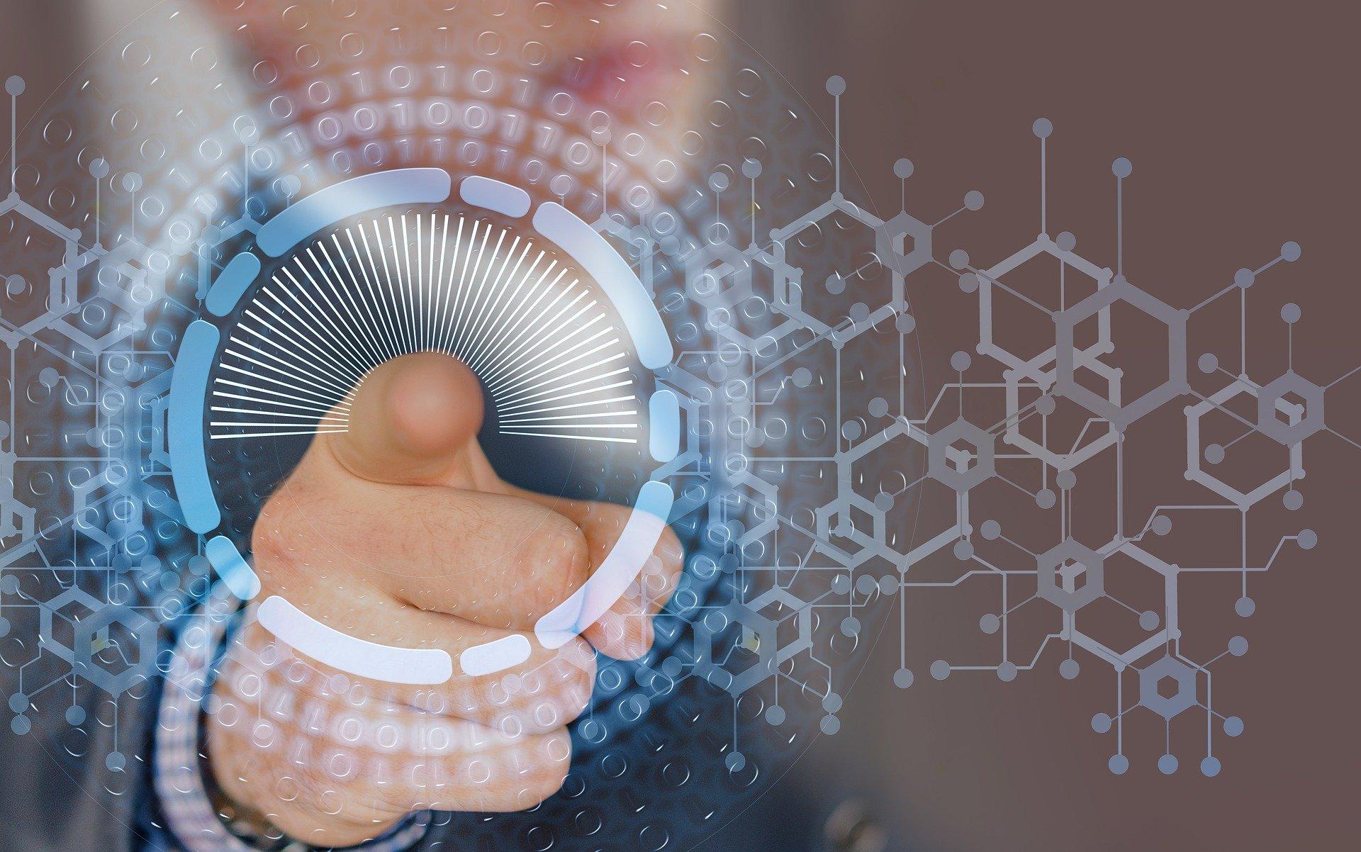 En Europa recaudan más de 800 millones de dólares para apoyar proyectos impulsados por inteligencia artificial y tecnología blockchain
