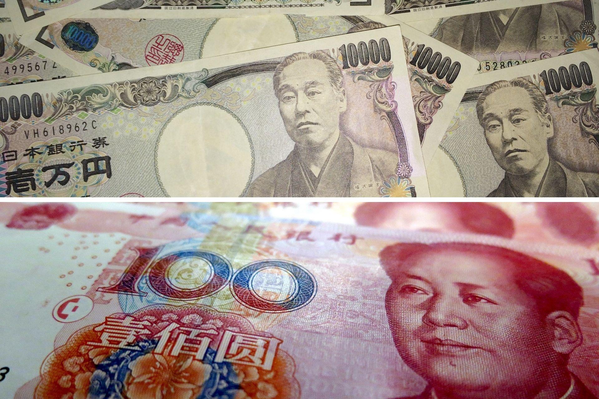 En Japón confirman el inicio próximamente de las pruebas del yen digital, mientras que el vicegobernador del Banco Central de China solicita acelerar el desarrollo del yuan digital