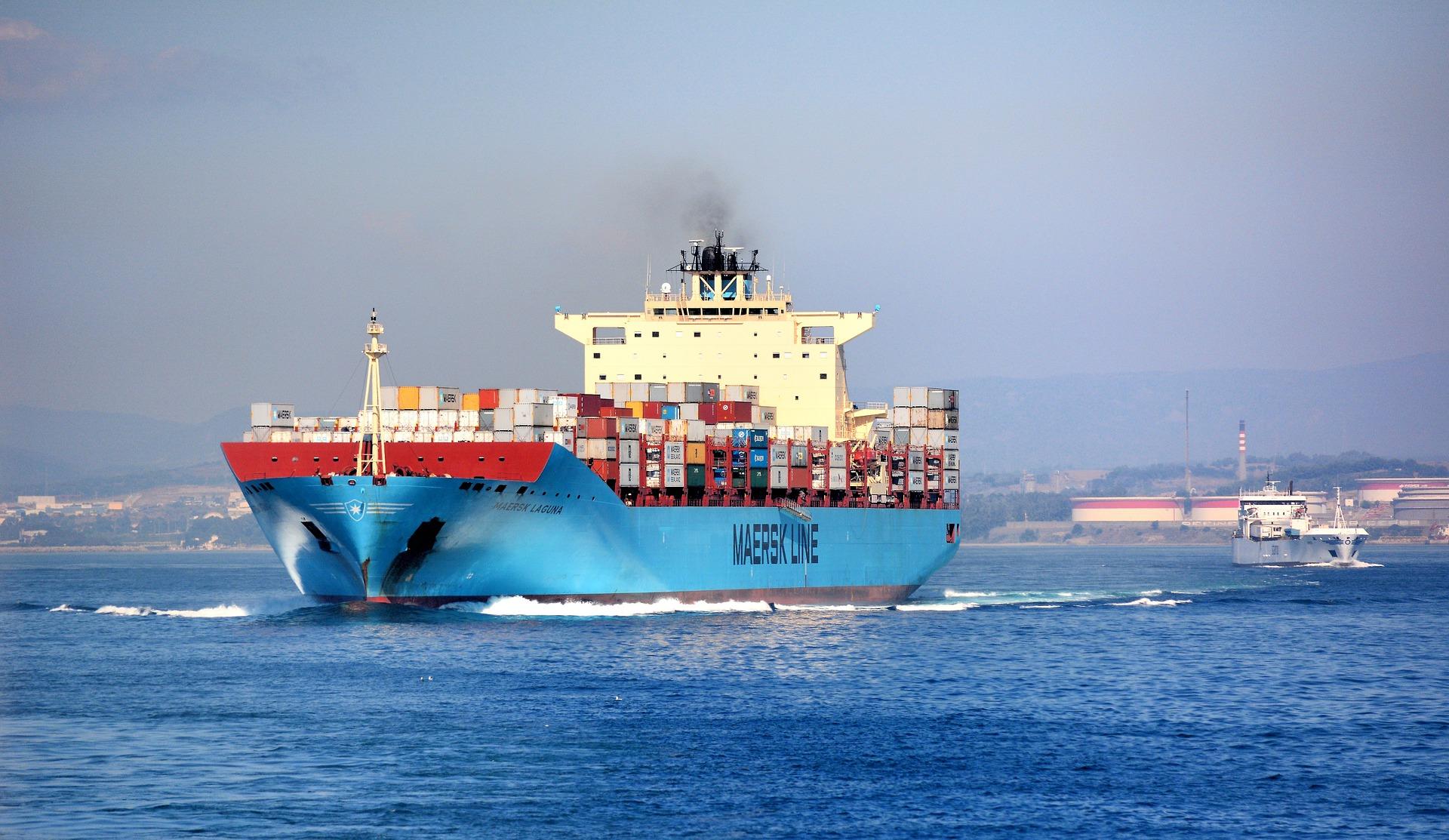 Fonterra junto HSBC y Wave, impulsan con una iniciativa la digitalización de documentos comerciales de la industria de transporte marítimo con tecnología blockchain
