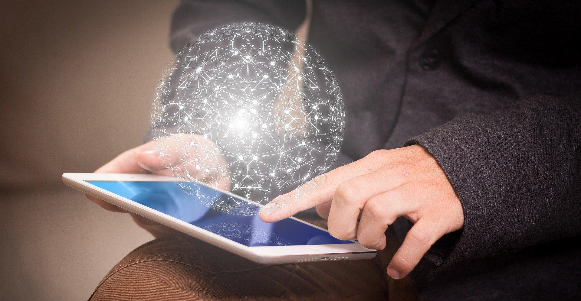 Foro Económico Mundial presenta información y un mapa interactivo enfocado en los estándares globales para la tecnología blockchain