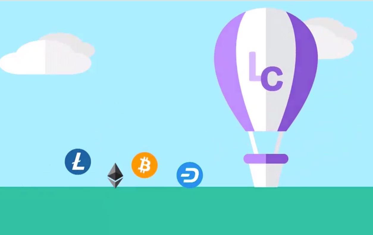 LocalCryptos incluye en su plataforma a Dash
