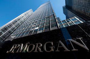 Moneda digital de JPMorgan es utilizada de manera comercial por primera vez, mientras que el banco presenta un área dedicada a proyectos blockchain
