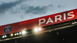 Con la aplicación blockchain Socios los fanáticos del Paris Saint-Germain podrán elegir un nuevo diseño para la fachada de su estadio