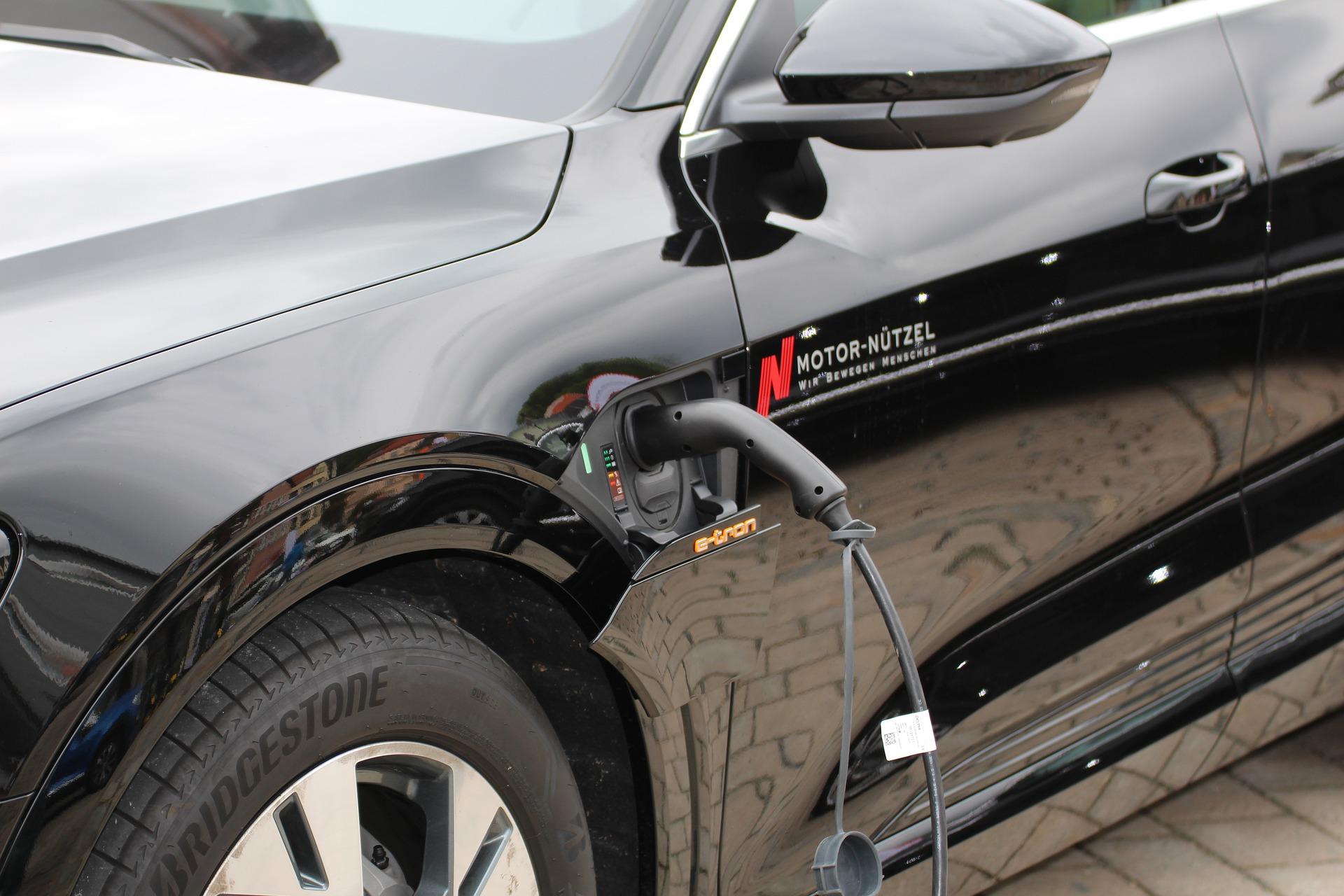 Gobierno de Canadá invierte en un sistema de carga para vehículos eléctricos impulsado por tecnología blockchain
