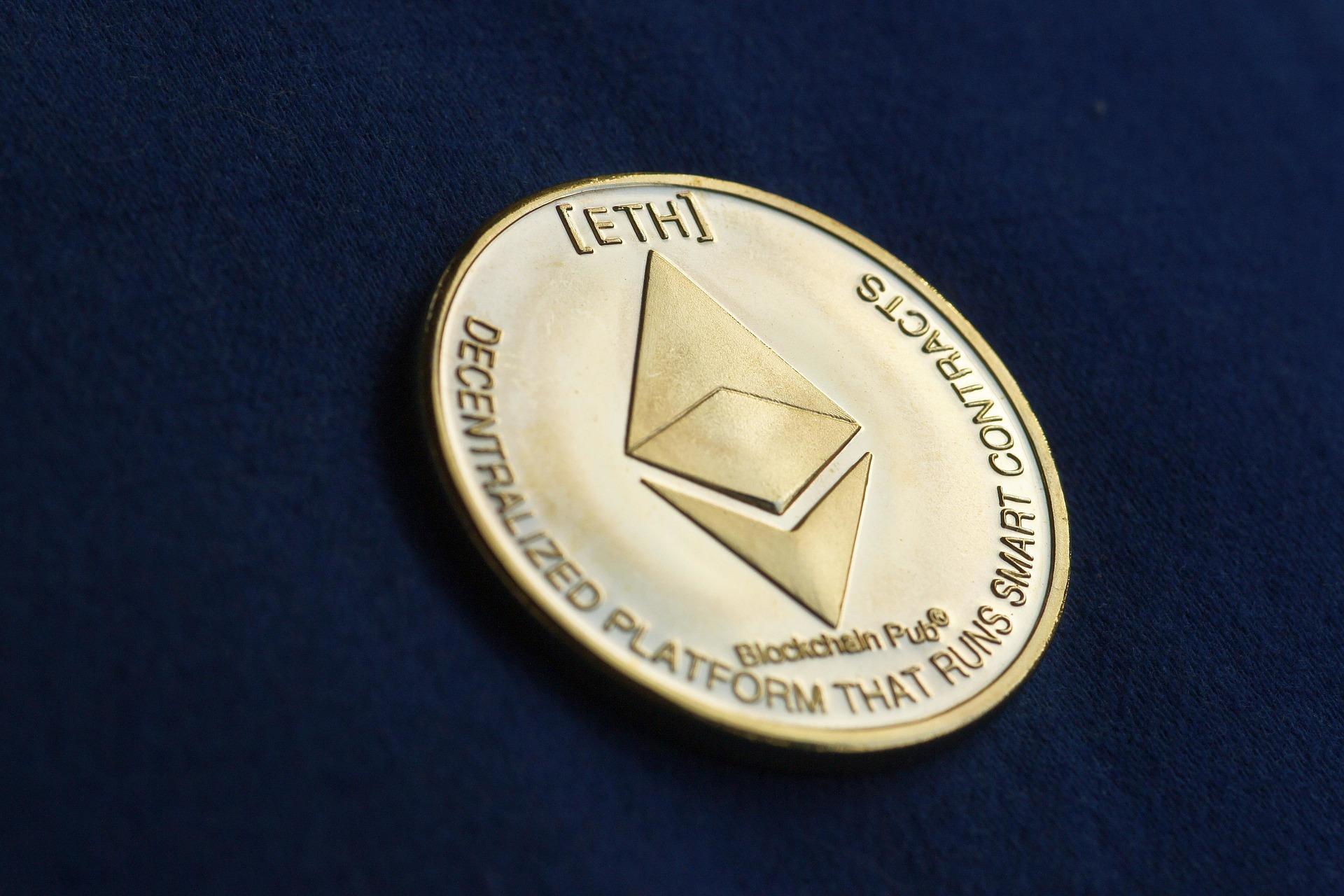 Futuros de Ethereum consiguen un volumen total de 30 millones de dólares en su inauguración en el CME