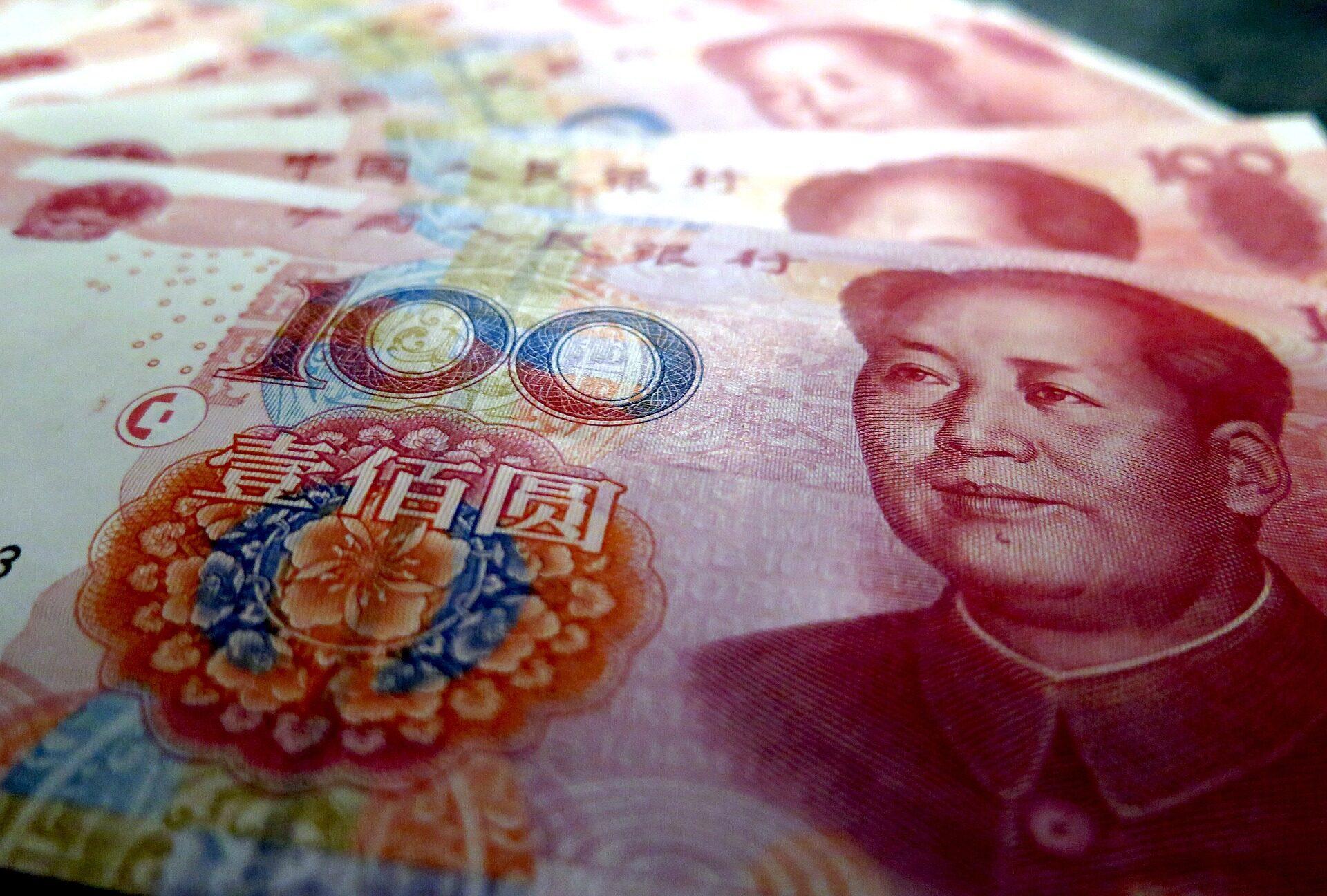 Casi 20 mil pagos se realizaron en JD.com durante 24 horas con el yuan digital, que no llega para amenazar el sistema monetario global, según un antiguo líder del Banco Central de China