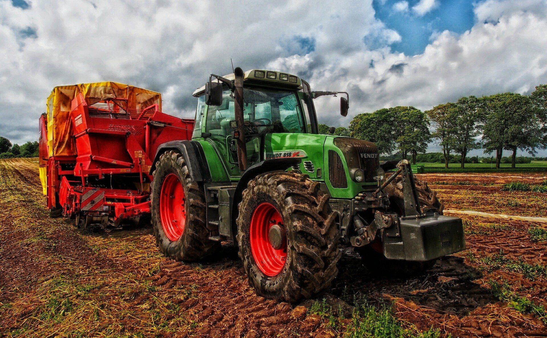 En Canadá desarrollarán estándares técnicos relacionados a la vinculación de la tecnología blockchain con el sector agrícola