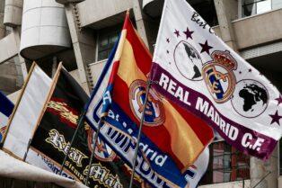 Gigante del fútbol mundial Real Madrid se une a los coleccionables digitales blockchain de Sorare