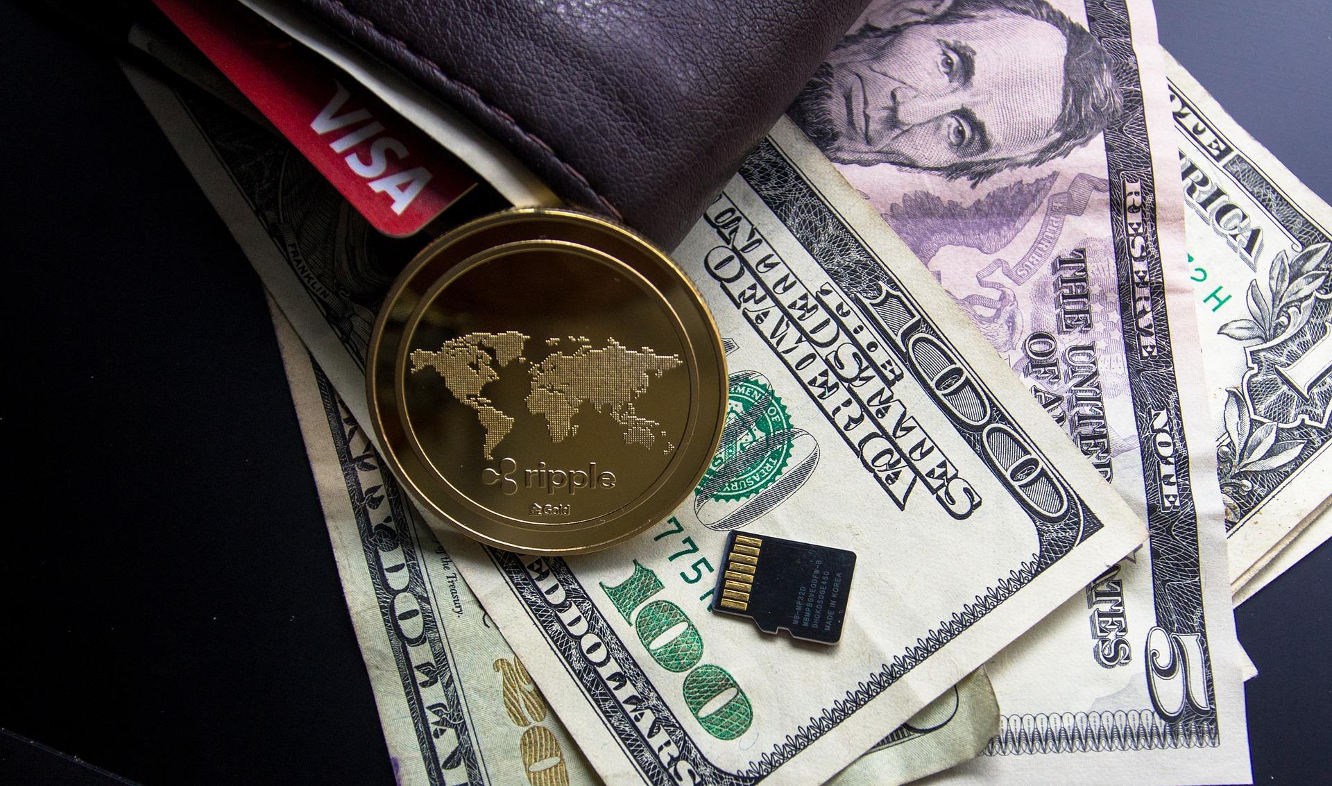 La Comisión y Bolsa de Valores de Estados Unidos presenta demanda contra Ripple por realizar una oferta de valores no registrada por 1.3 mil millones de dólares