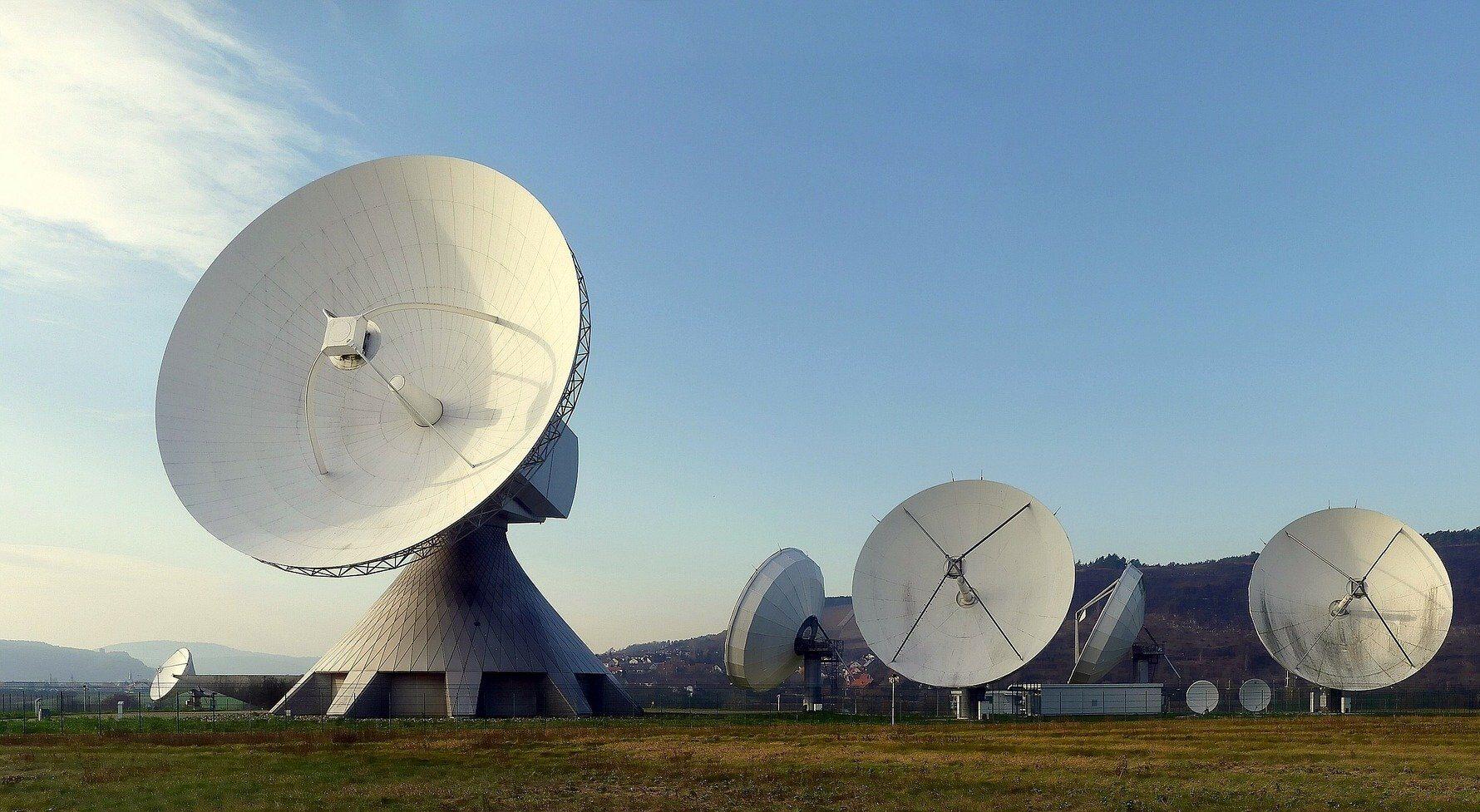 SpaceChain desarrollará una infraestructura satelital descentralizada impulsada por tecnología blockchain