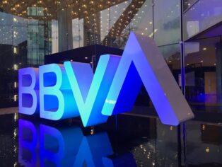 Banco español BBVA se prepara para ofrecer servicios criptográficos