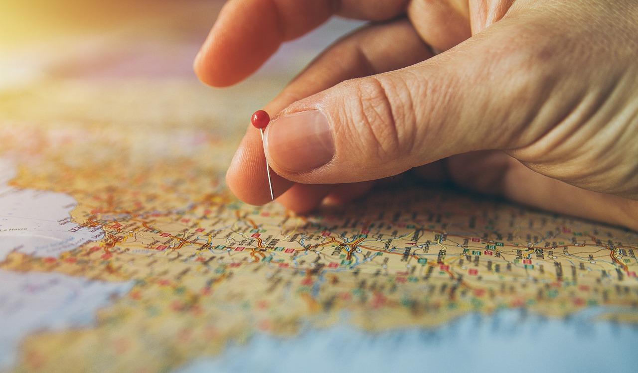Aplicación de viajes Maps.me recibe una inversión de 50 millones de dólares para integrar herramientas DeFi