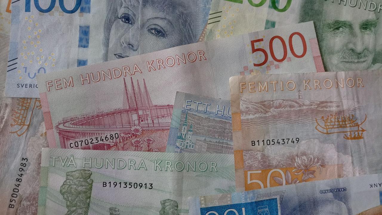 Bancos en Suecia están preocupados por las repercusiones que podría traer la emisión de una moneda digital nacional