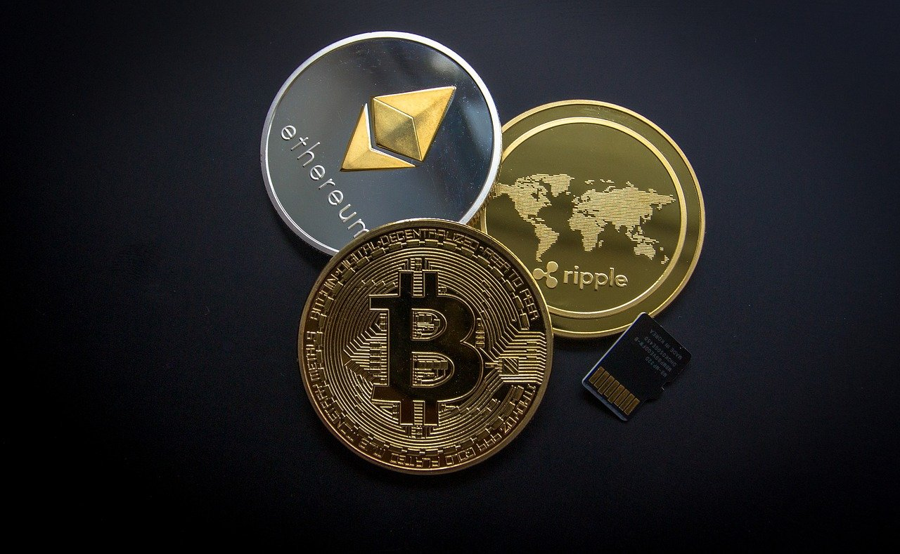 Bitcoin rumbo a los 40 mil dólares y Ethereum cerca de superar su precio máximo histórico impulsan el mercado de criptomonedas por encima del billón de dólares