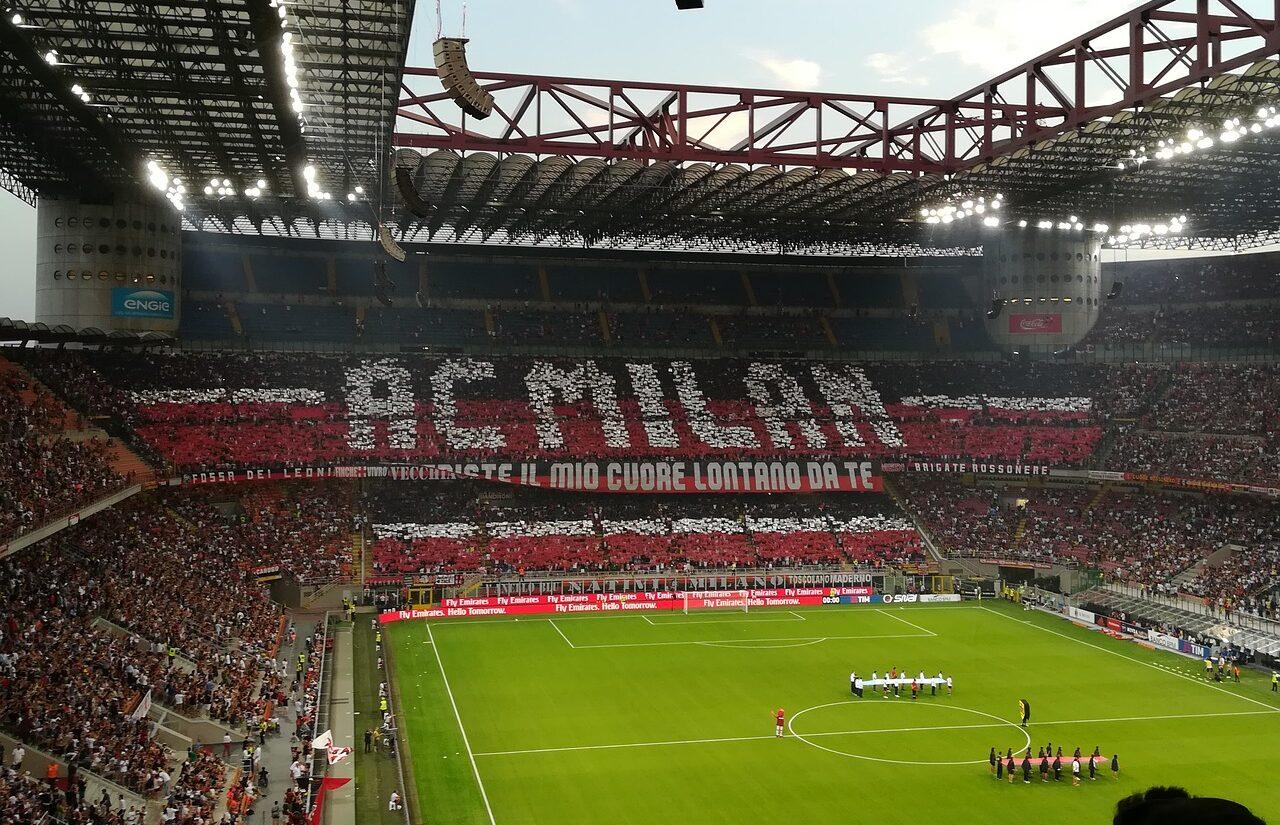 Con la app blockchain Socios, el equipo italiano de fútbol AC Milan lanzará sus tokens para fanáticos