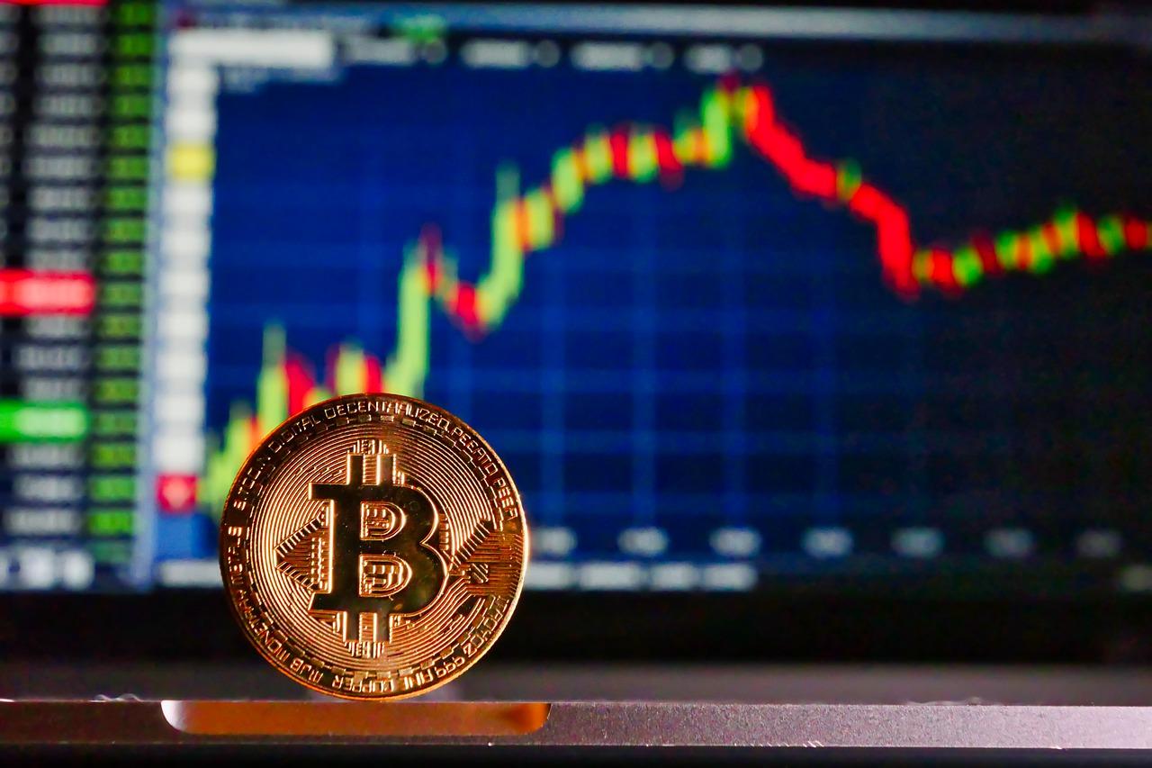 Con el impulso de Tesla, Bitcoin alcanza un nuevo precio máximo histórico superando los 44 mil dólares