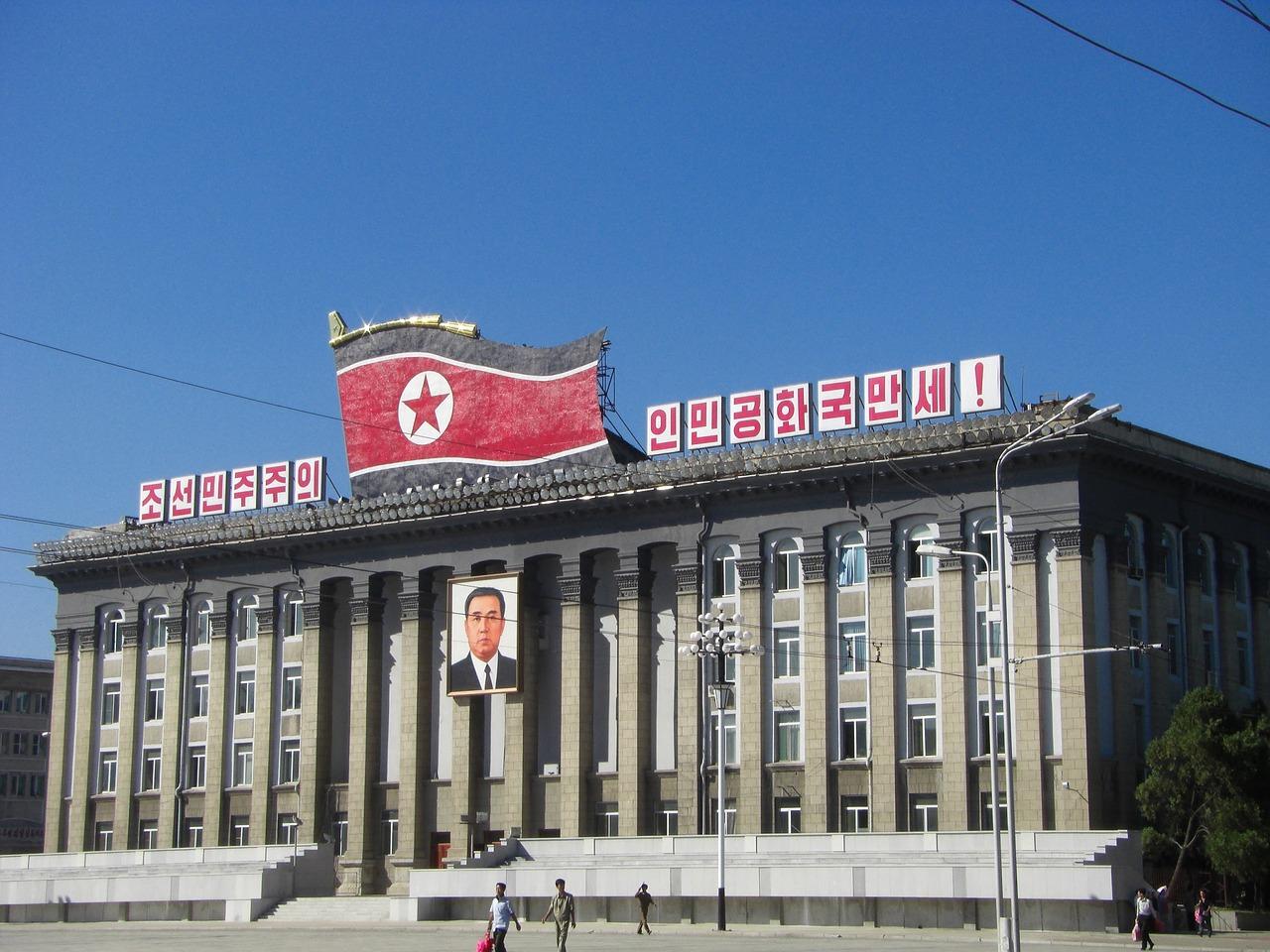 Corea del Norte está utilizando criptomonedas para fortalecer el desarrollo de sus armas nucleares y misiles balísticos