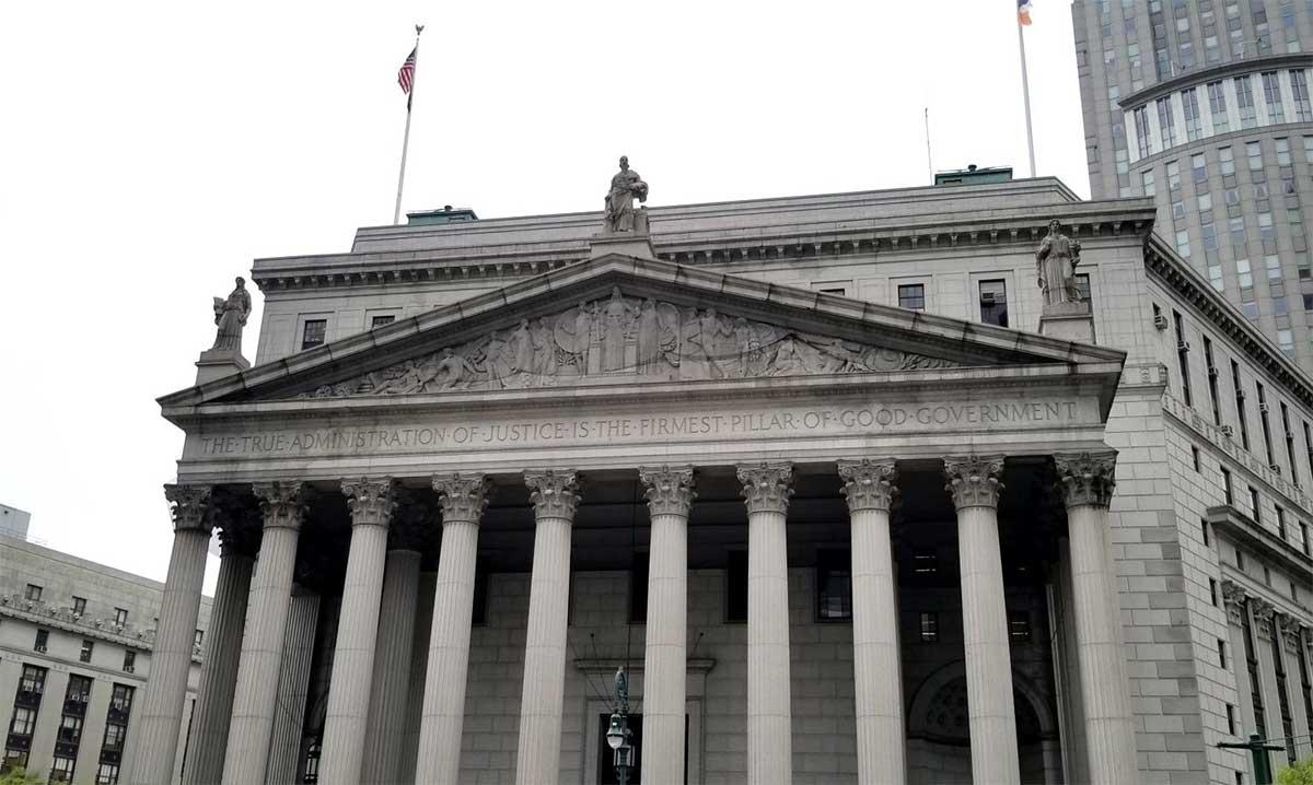 Tether y Bitfinex deben suspender toda actividad comercial con los neoyorquinos