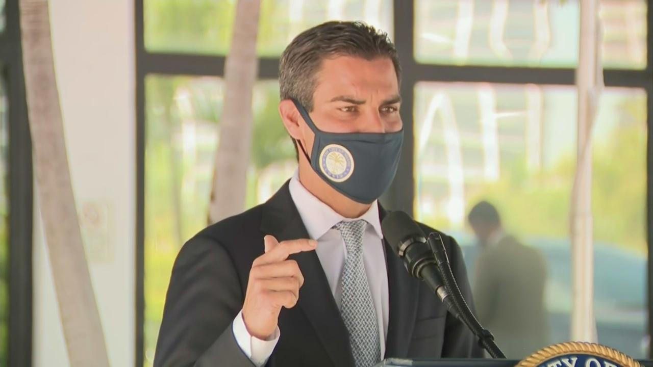 Alcalde de Miami, Francis Suárez, invertirá en Bitcoin, Ethereum o Dogecoin