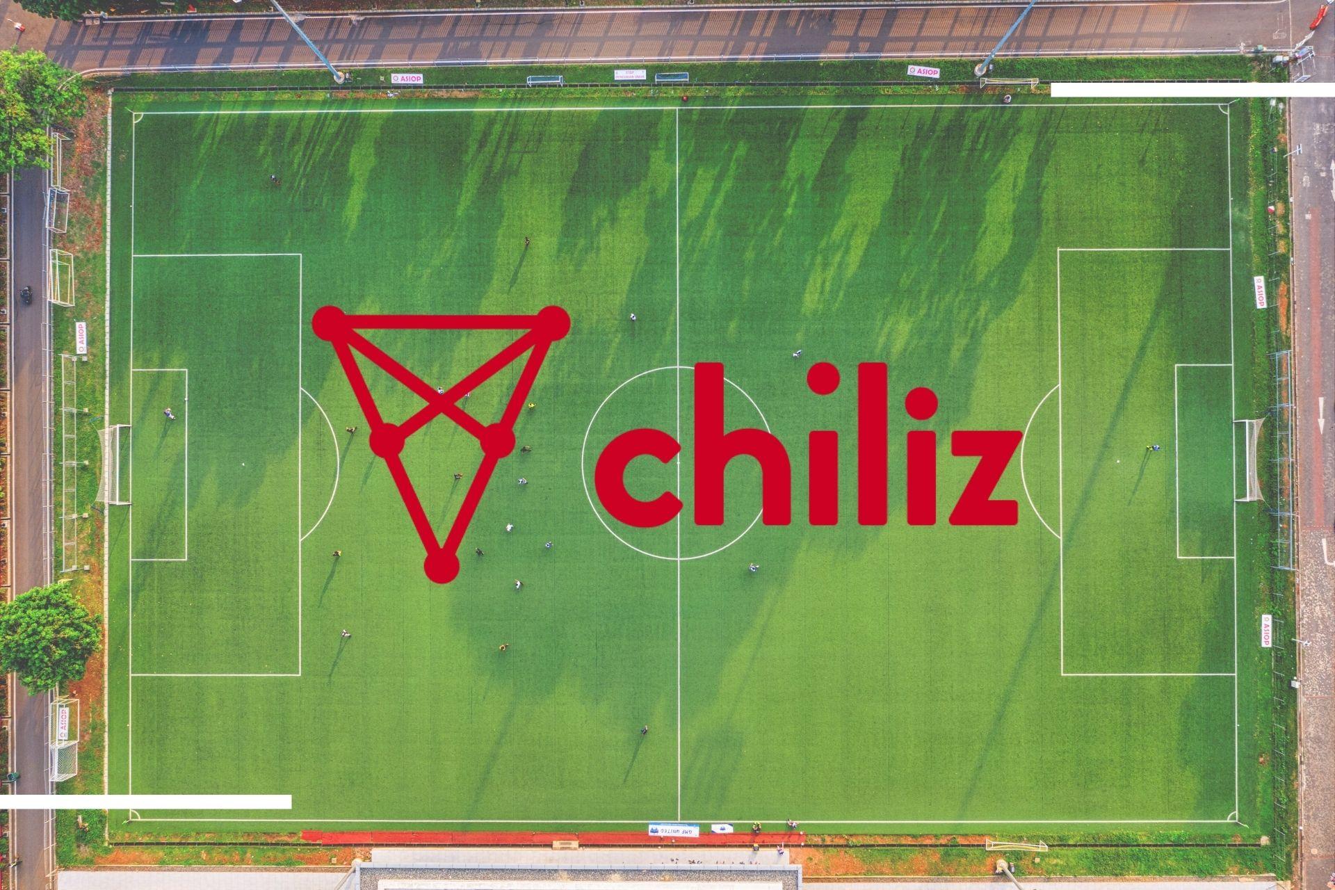 Crecimiento de Chiliz y su ecosistema de NFTs deportivos impulsa el precio de su token, suma usuarios, capitalización de mercado e interés de búsqueda en Google