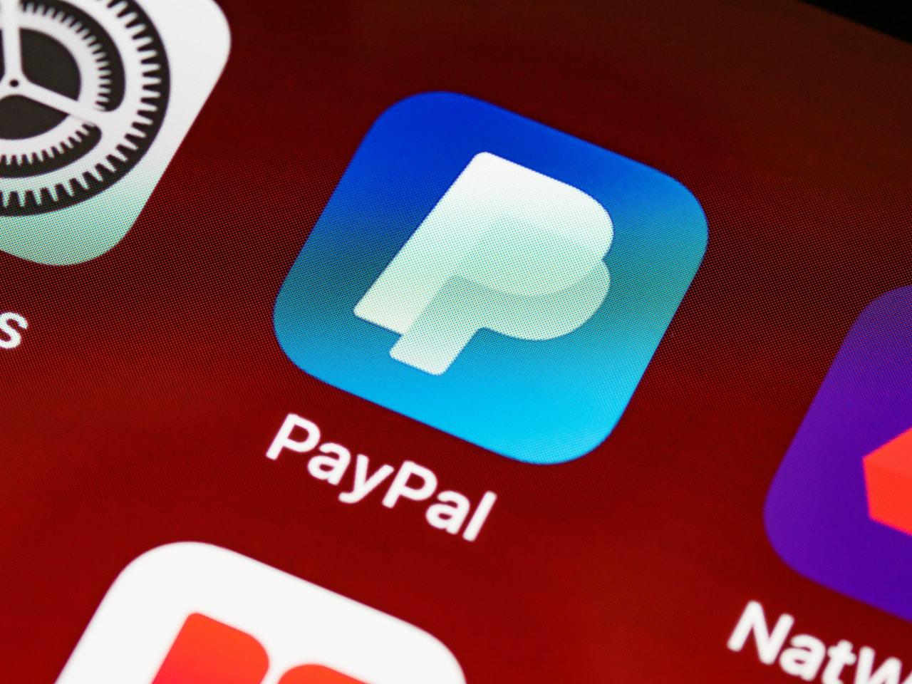 PayPal adquiere la plataforma de seguridad de activos digitales Curv para reforzar su departamento dedicado a blockchain y criptomonedas