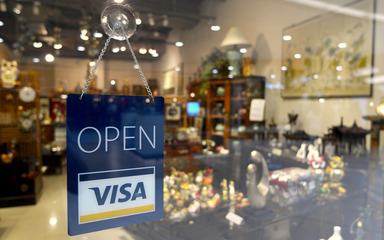 Visa integrará la liquidación de pagos en su red con la moneda estable USDC a través de Ethereum