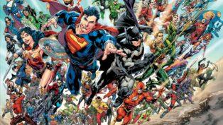 DC Comics estudia comenzar a emitir piezas coleccionables en NFT