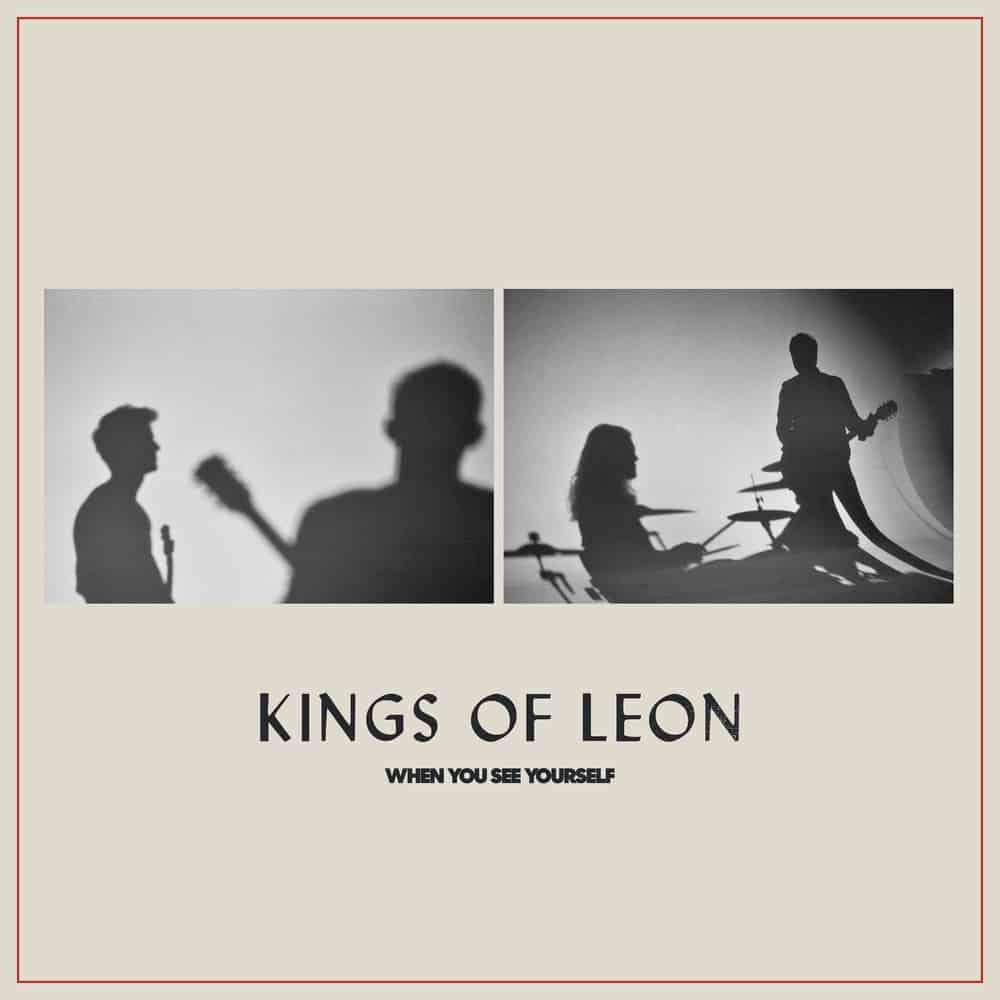 Kings of Leon estrena álbum con ediciones especiales en NFT